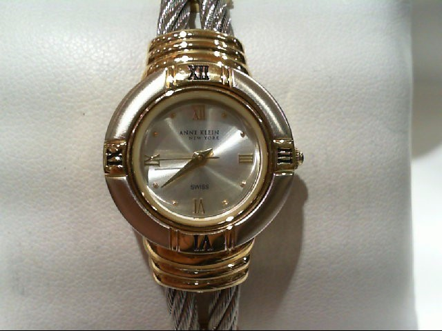ANNE KLEIN Lady's Wristwatch