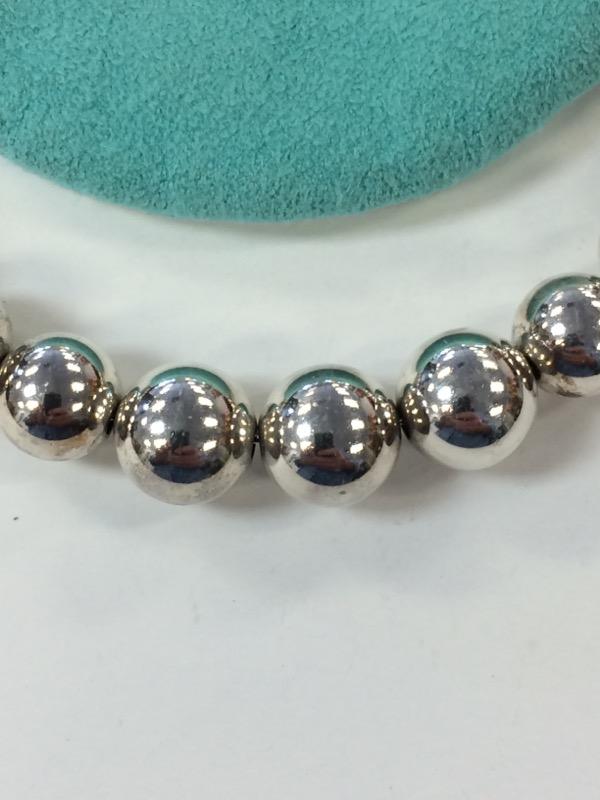 Tiffany & Co. Silver Fashion Chain 925 Silver 28.8g