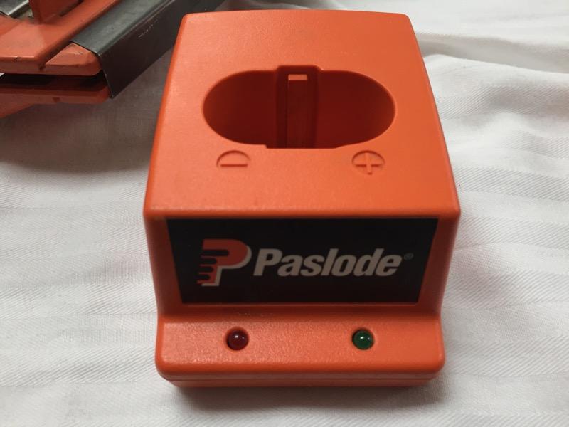 Paslode 404466 Cordless 30 Degree Framing Nailer