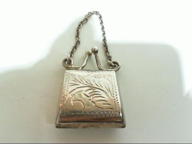 Silver Charm 925 Silver 6.6g