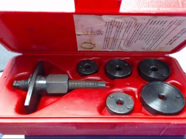Lisle Disc Brake Caliper Tool Rear 6 PCS