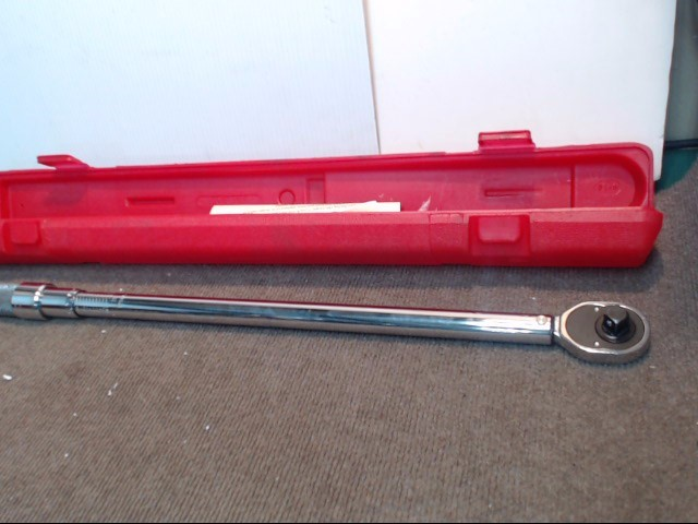 STANLEY Torque Wrench PROTO J6014CX