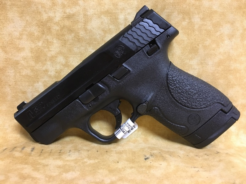SMITH & WESSON Pistol 180021 M&P SHIELD