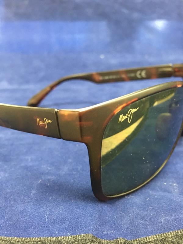 MAUI JIM Sunglasses MJ432-10M