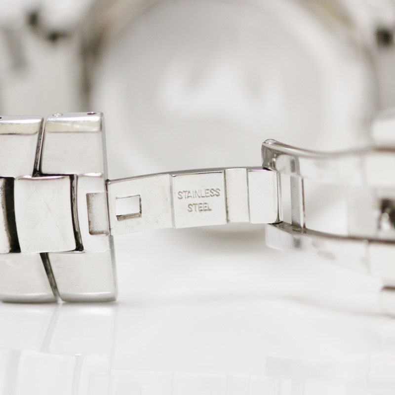 Women's Technomarine Staineless Steel Chronograph Watch