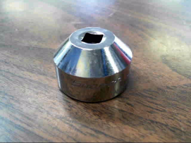 "SNAP ON 32mm(1-1/4"") Oil Filter Socket GM Ecotec Engines A106"
