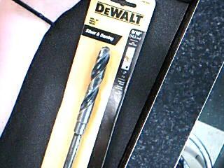 DEWALT Miscellaneous Tool DW1620