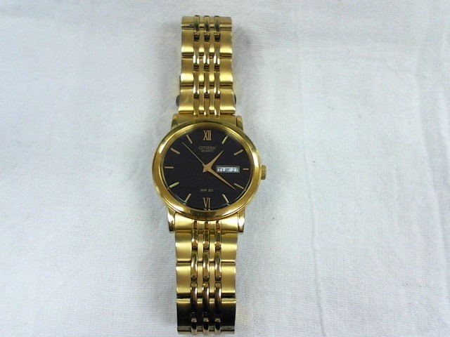 CITIZEN Gent's Wristwatch WR5BAR