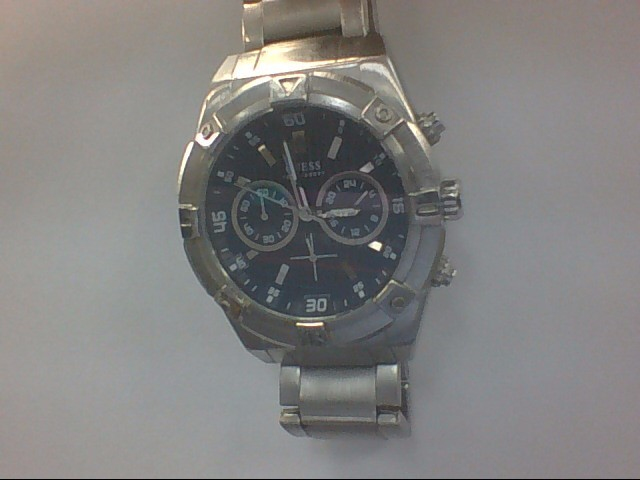 GUESS Gent's Wristwatch U0377G2