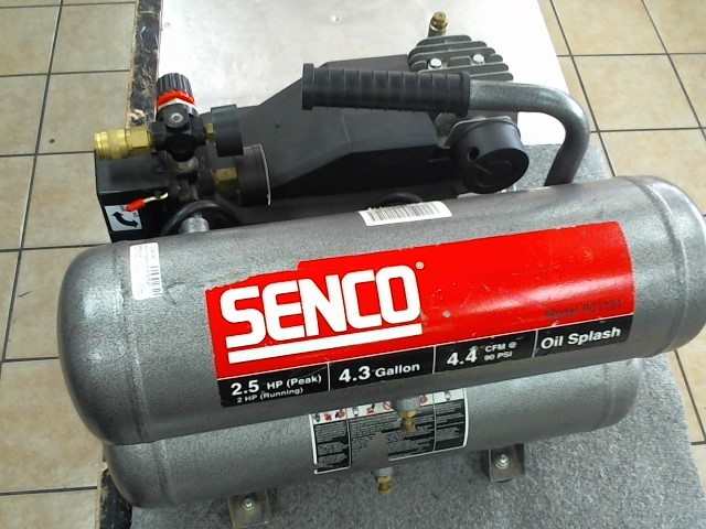 SENCO Air Compressor MK246