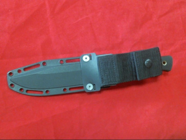 COLD STEEL Combat Knife SRK