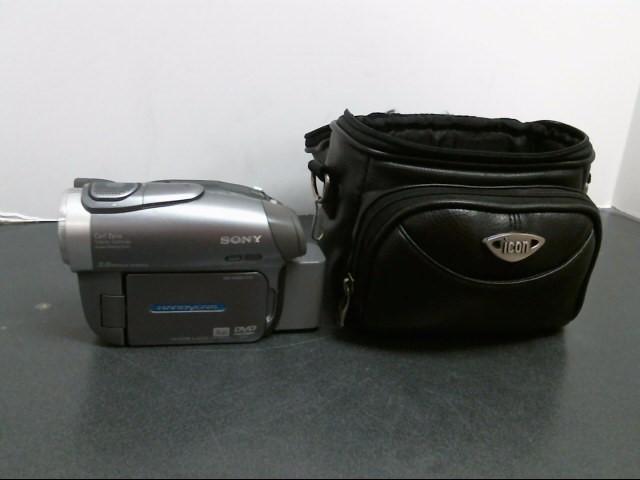 SONY Camcorder DCR-DVD403