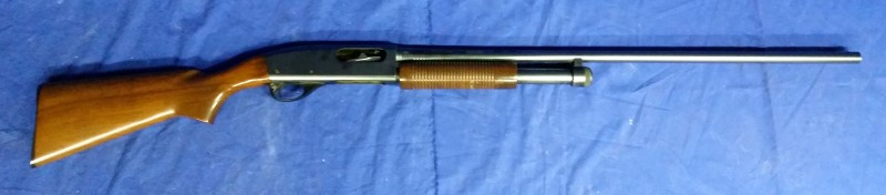REMINGTON WINGMASTER MODEL 870 20GA