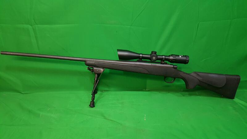 REMINGTON FIREARMS Rifle 700 SPS