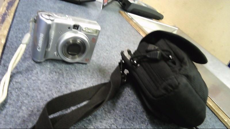 CANON Digital Camera POWERSHOT A540