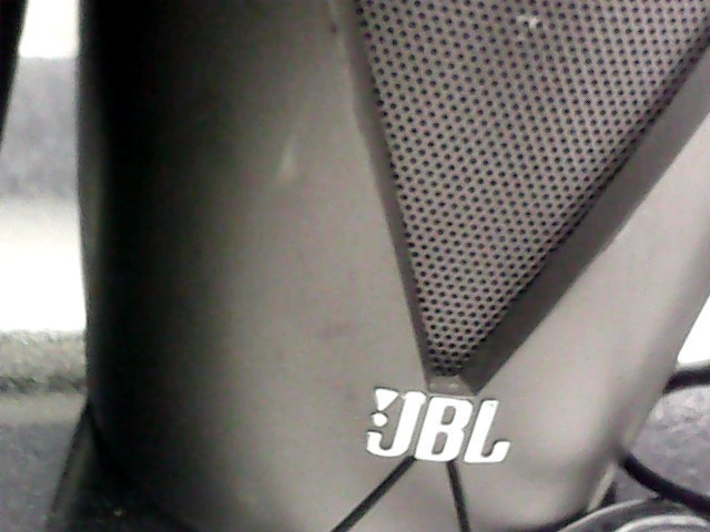 JBL Computer Speakers JEMBE