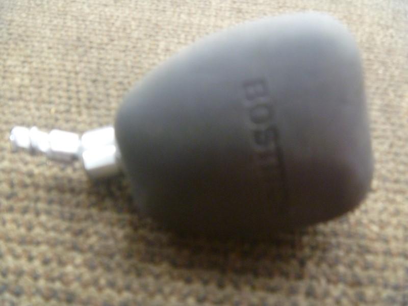 BOSTITCH 186203 FRAMING PNEUMATIC PALM NAILER
