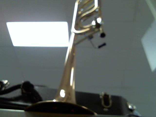 GETZEN Trombone ETERNA 1047FR