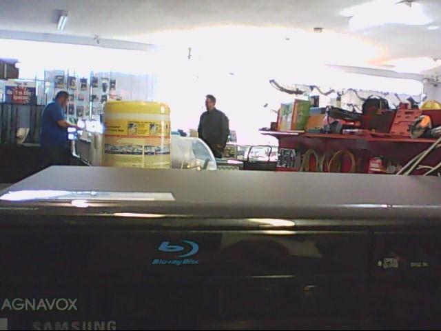 MAGNAVOX DVD Player NB500MG1F