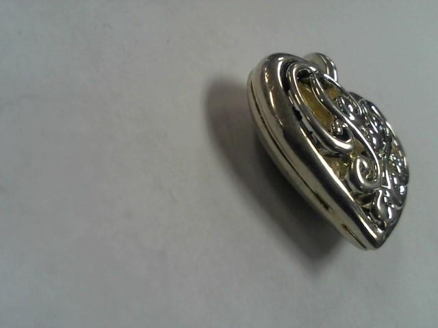 Silver Pendant 925 Silver 13.8g