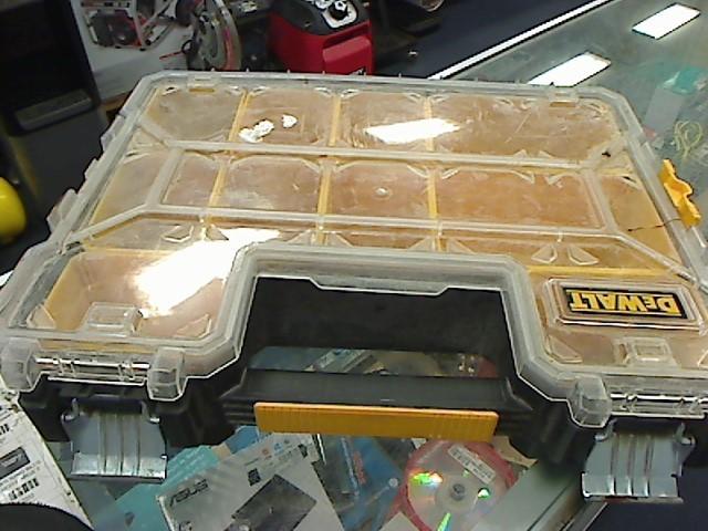 DEWALT Tool Storage Box DWST60618