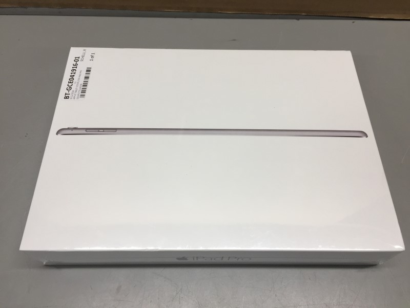 "APPLE MLMN2LL/A IPAD PRO A1673 9.7"" 32GB WIFI TABLET"