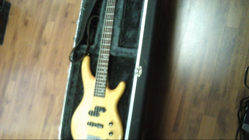 ALVAREZ Bass Guitar ELECTRIC BASS