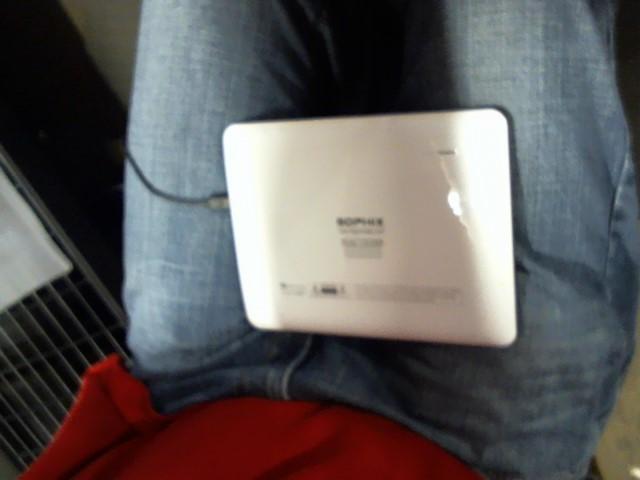 SOPHIX Tablet TAB-840G