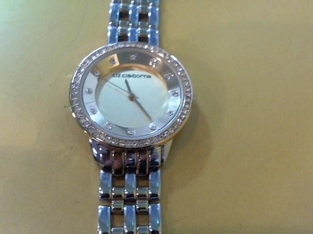 LIZ CLAIBORNE Lady's Wristwatch LC1144
