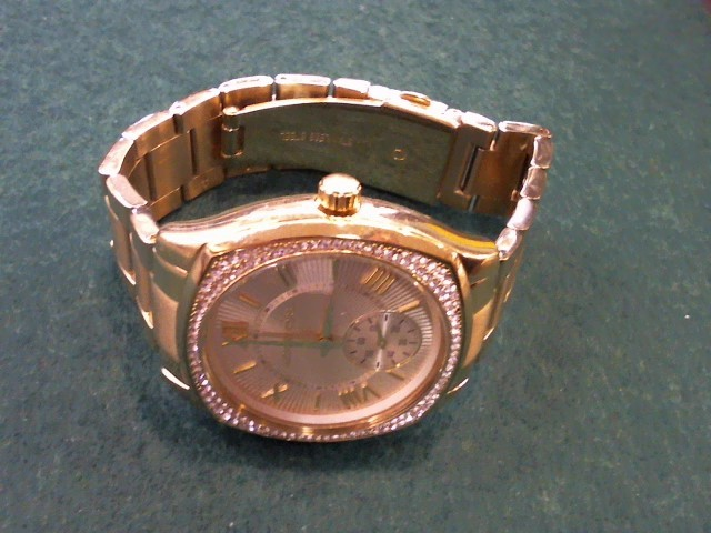 MICHAEL KORS Lady's Wristwatch MK-6134