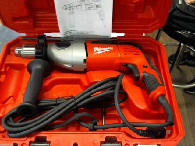 MILWAUKEE Hammer Drill 5380-21
