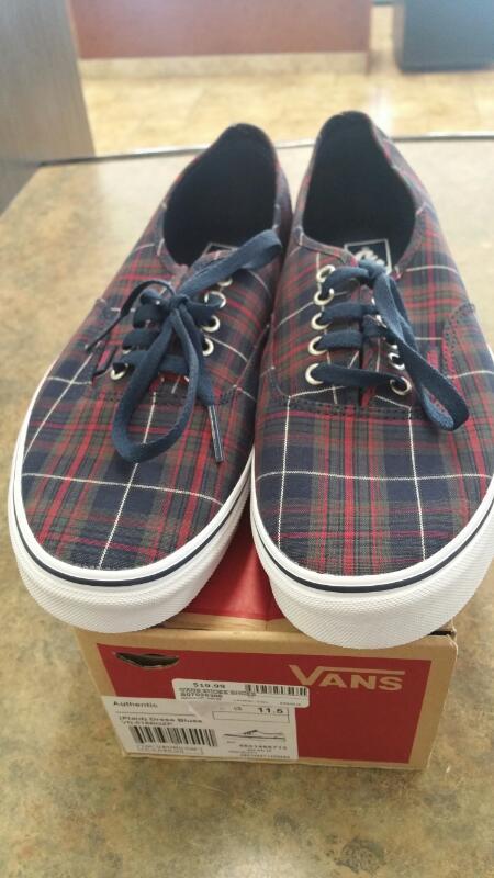 VANS Shoes/Boots SHOES
