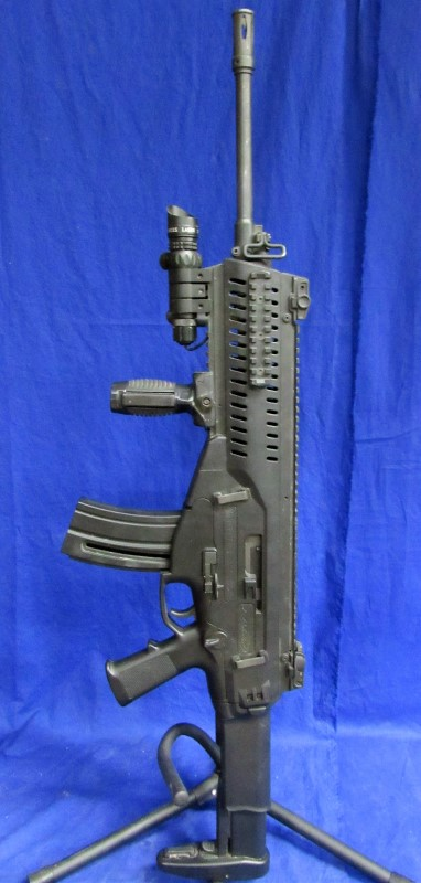 BERETTA RIFLE ARX 160 RIFLE .22L.R.