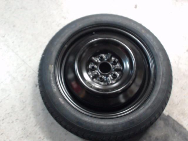 Wheel SPARE TIRE