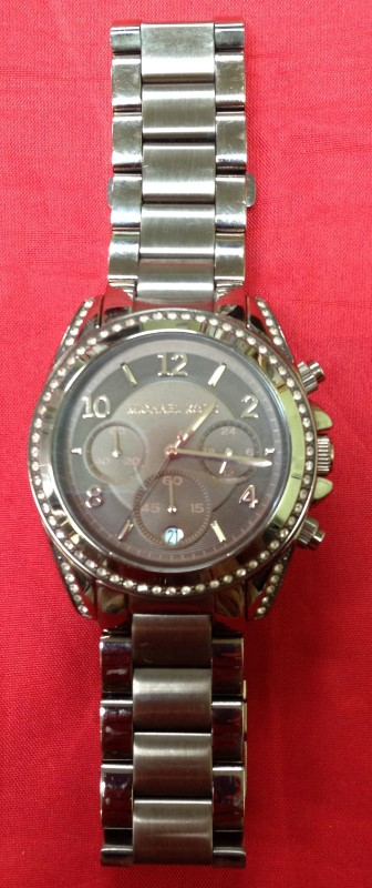 MICHAEL KORS Lady's Wristwatch MK-5493