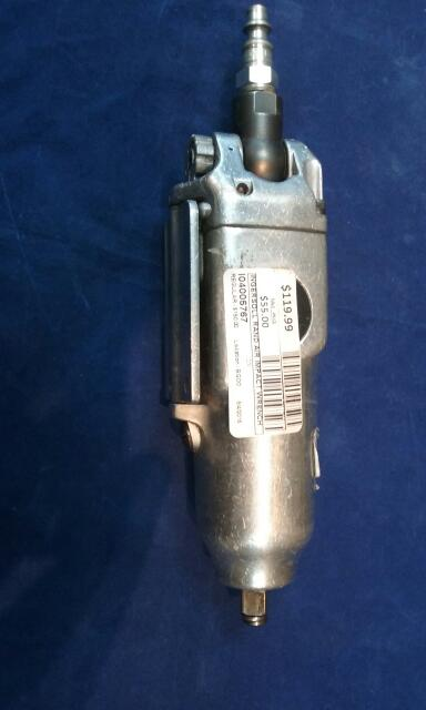 INGERSOLL RAND Air Impact Wrench 216B