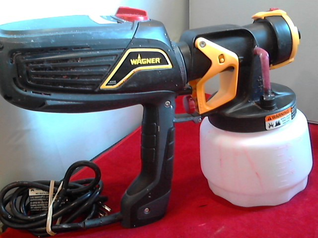 WAGNER Spray Equipment FLEXIO 570