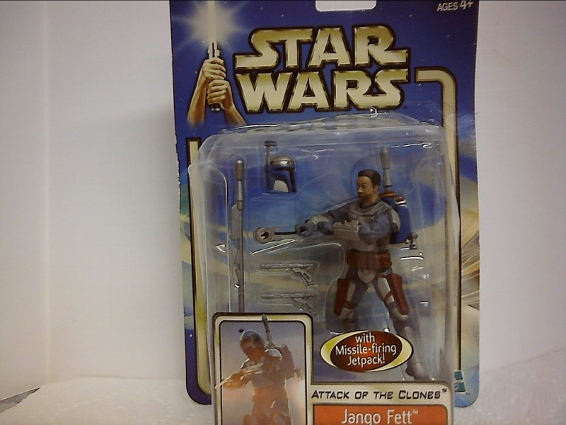STAR WARS Vintage/Antique Toys ""