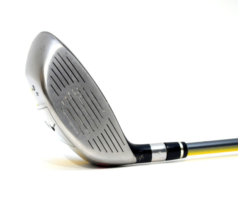 Nike Sasquatch SQ 15° 3 Wood Golf Club Right Handed Stif Flex>