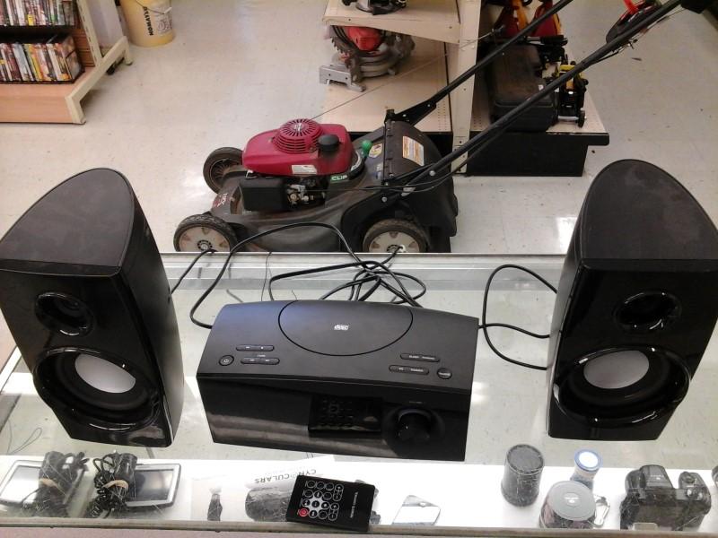 BLACKWEB Mini-Stereo BWA16AA002