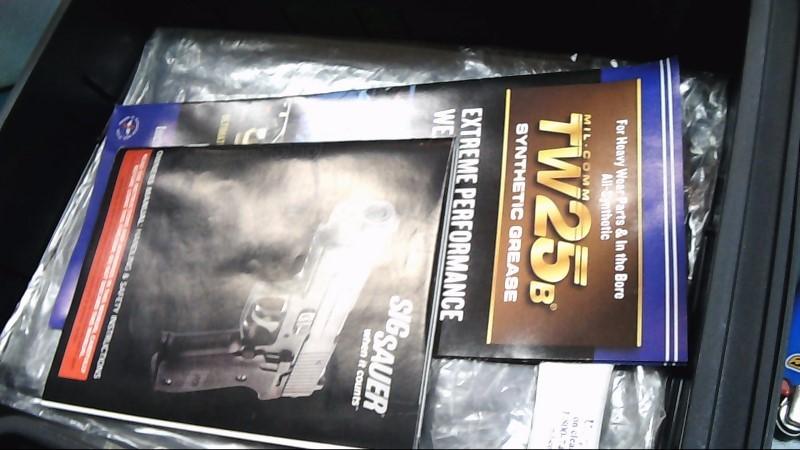 SIG SAUER Pistol P220 EQUINOX