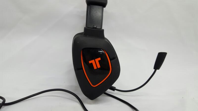 MAD CATZ Video Game Accessory TRITON