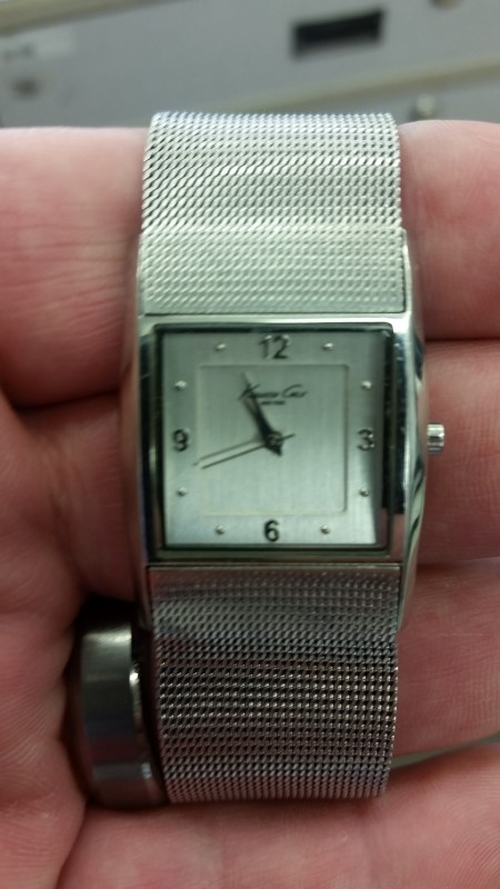 KENNETH COLE Lady's Wristwatch KC4809