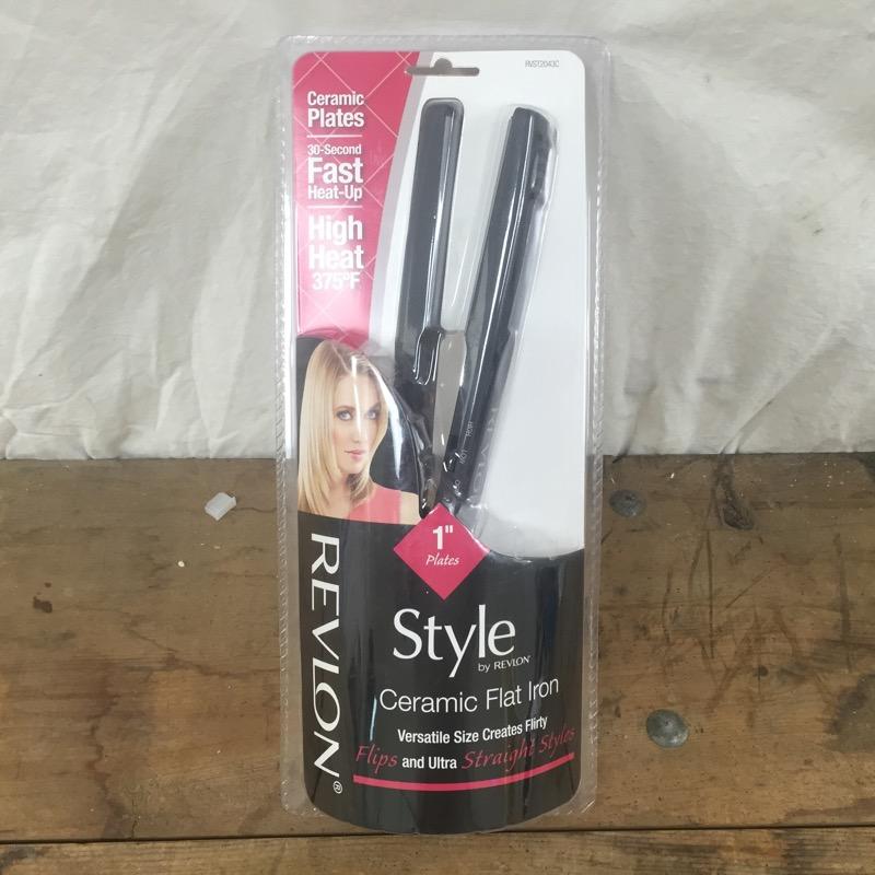 REVLON Hair Care/Styling RVST2043C