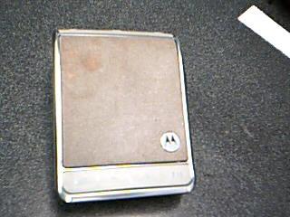 MOTOROLA Cell Phone Accessory TZ710