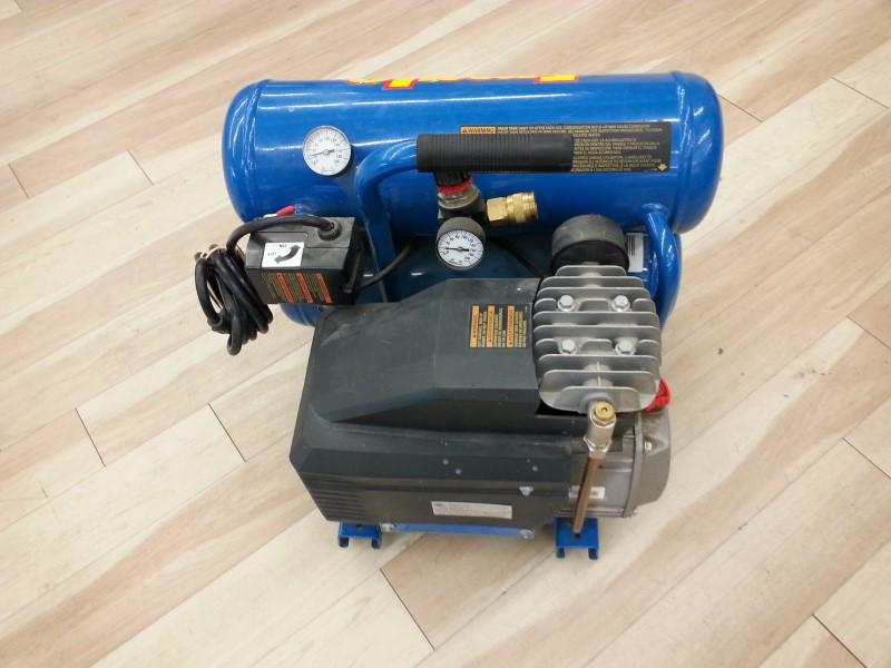 Emglo Compressor E-810 4V