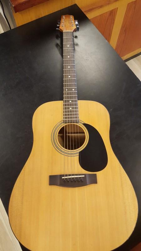 TAKAMINE Acoustic Guitar JASMINE S35