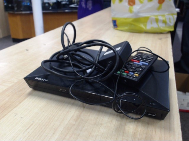 SONY DVD Player BLUE RAY BDP-S1200