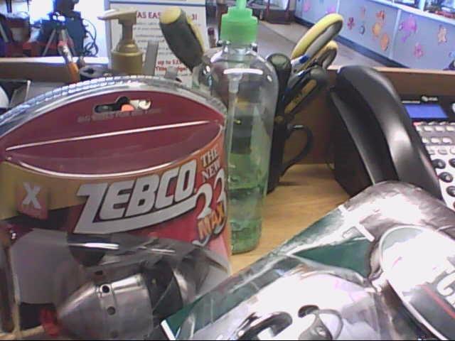 ZEBCO Fishing Reel 33 REEL