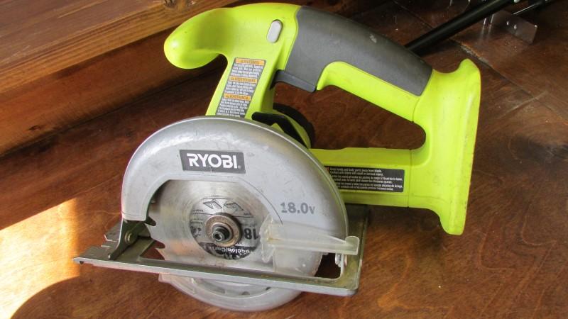 RYOBI COMBO SET P501/P271/P234G